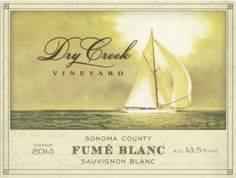 Currently available for $11.95 a bottle in our retail store. (This refreshing wine is also featured in the Restaurant through June as our #SavorSarasota white wine pairing recommendation.)   Winemaker Notes: The 2013 Fumé Blanc offers a distinct aromatic and flavor profile that sets it apart from the competition. In the glass, Meyer lemon, kefir lime, fresh citrus and grassy characters are immediately evident. The palate repeats vibrant aromatic themes making the wine mouthwatering…