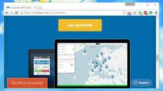Review: NordVPN -> http://www.techradar.com/1325624  NordVPN is a Panama-based company which has been providing advanced VPN services for more than ten years.  NordVPN's current products match or beat the competition in just about every area. We are talking 563 servers in 49 countries 2048-bit encryption six device support as standard strong DNS leak protection automatic kill switch handy security extras optional dedicated IP addresses and payment options including Bitcoin PayPal and credit…