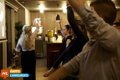Our Flamenco and Spanish Meet-Up at WeWork Chancery Lane…
