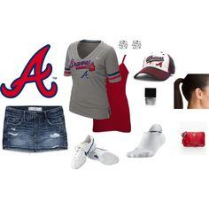 Outfit -- Atlanta Braves