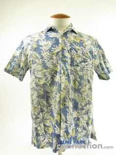 Fans won't want to miss out on owning this Disney Vero Beach... Visit http://themeparkconnection.myshopify.com/products/disney-vero-beach-resort-cast-member-costume-button-down-shirt?utm_campaign=social_autopilot&utm_source=pin&utm_medium=pin for more info.