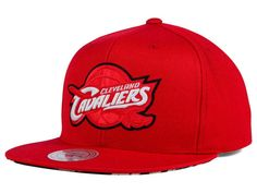 942d720b620 Cleveland Cavaliers Mitchell and Ness