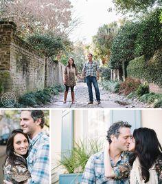 Charleston Engagement photos // Aaron and Jillian Photography - Charleston Wedding Photographer