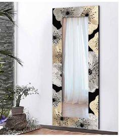Cuadritos para cuarto bebe buscar con google for Espejos decorados modernos