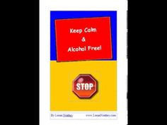 Want to be Alcohol Free for 2014? - Here's how to do it the easy way!
