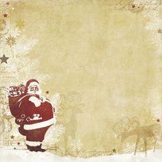 achtergrond vellen kerst.