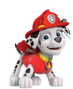 Paw Patrol Marshall, Vinyl Wall Decal, Removable Wall Sticker, Infinite Graphics, by Abby Smith by smithDESIGNZ on Etsy Paw Patrol Cake, Paw Patrol Party, Paw Patrol Birthday, Paw Patrol Marshall, Paw Patrol Cartoon, Paw Patrol Clipart, Paw Patrol Bedding, Personajes Paw Patrol, Imprimibles Paw Patrol