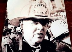 Family of FDNY's Lawrence Stack, 9/11 victim, to bury his remains