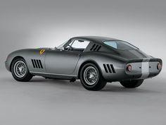 Ferrari 275 GTB/C Speciale by Scaglietti (1964)