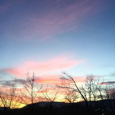 Palette  #pastelsky #pretty #sky #skylovers #beautiful #nature #mothernature #landscape #geneva