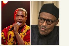 Afrobeat legend, Femi Kuti, has appealed to President Muhammadu Buhari to resign. He said the cost of his numerous medical trips is taking its toll on Nigeria's already dwindling economy and that it is an embarrassment for him to be travelling abroad for treatments when Nigeria can make their... #naijamusic #naija #naijafm