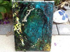 powertex painting