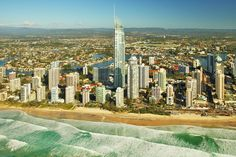 A look inside the surf culture of the Gold Coast, Queensland | Where Nik and I spent our honeymoon =)