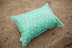 Almofada de praia