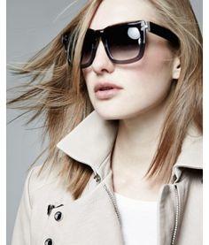 Grey Ant Blitz Square Sunglasses, Gray