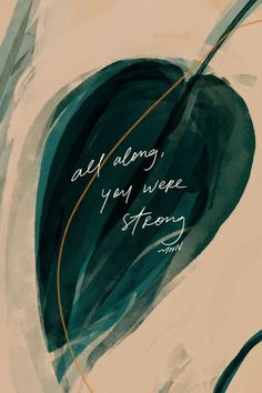 You were strong Positive Quotes, Motivational Quotes, Inspirational Quotes, Pretty Words, Beautiful Words, Cute Quotes, Words Quotes, Wisdom Quotes, Sayings