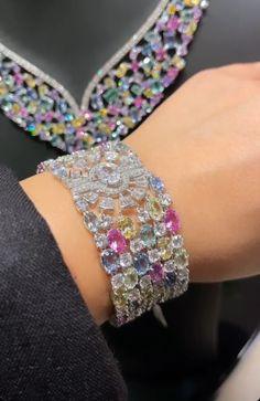 Bijoux Burma, Diamond, Bracelets, Jewelry, Fashion, Moda, Jewlery, Jewerly, Fashion Styles