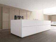 Comprex | Linea | Vogue | Art Design Keukens | Goudsesingel 103 | Rotterdam