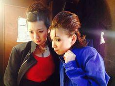 「特攻のマクベス」本日2日目☆ 江里奈オフィシャルブログ「☆江里奈☆日記~enjoy~」Powered by Ameba