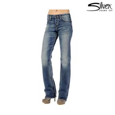 I found this amazing Anniversary Frisco High Rise Straight Jeans at nomorerack.com for 56% off. Sign up now and receive 10 dollars off your first purchase