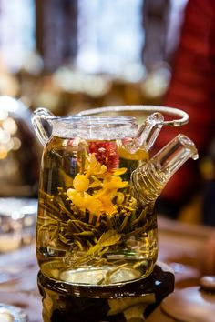 Blooming Tea by Guill_B