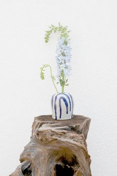 Emilie Halpern Vase #4 — Ermie