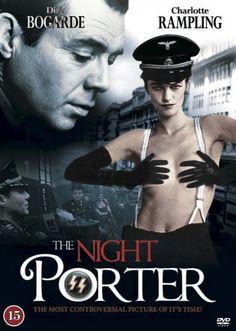 The Night Porter- Liliana Cavani