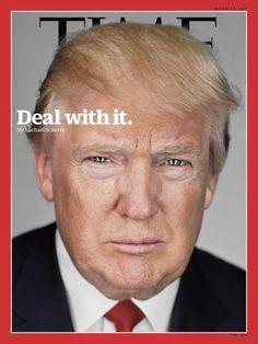 Donald Trump Explains All