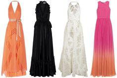 Abendkleider kurz, knielang oder lang - kaum ein Bereich von Kleidern offenbart eine größere Auswahl. Neben der Länge vom Abendkleid, stehen auch Eigenschaften wie rückenfrei oder mit Spitze als Op...