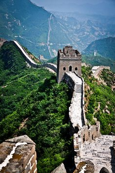 Great wall - China Nha Trang Vietnam Tourism - want to be connected to you!  www.dulichkhanhhoa.net.vn