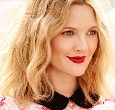 Drew Barrymore Launches Flower Beauty for @Walmart