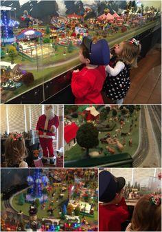 Christmas Ranch Morrow Ohio.The Christmas Ranch Kitschy Holiday Fun In Morrow Oh A