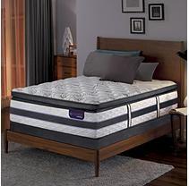 Medium Sage Luxury Pillow Top Mattress Bed Products