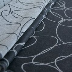 DIDYMOS Ellipses Black-Ecru size 6 or 7. Pre owned fine. Any in ellipses pattern that are neutral/muted colours