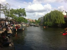 #london #uk #camdentown