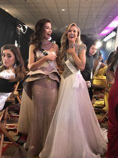d0e65220e Miss Thailand   Miss Canada Evening Gown  laurenhowe
