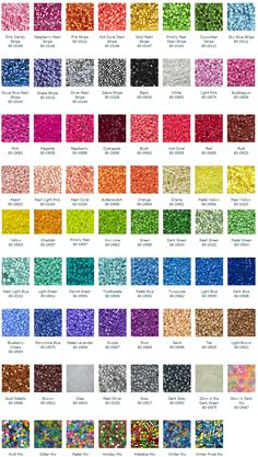 bec's blog: Perler Beads: Tutorial on a New Hobby Part III