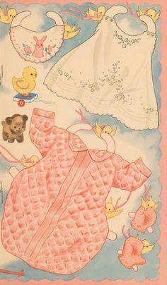 Paper Dolls~New Baby - Bonnie Jones - Picasa Web Albums