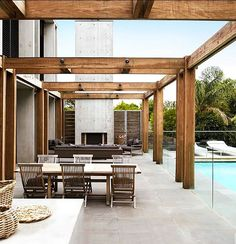 25+ best ideas about Exposed concrete on Pinterest | Modern loft apartment,  Concrete interiors and Define exposed