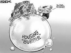Image result for economic bubble