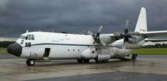 Lockheed C-130H-30 Hercules (7T-WHP), Algerian Air Force (1983)