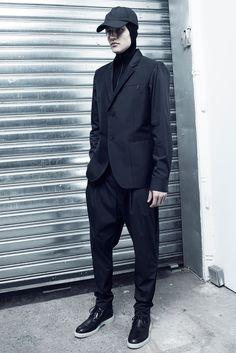 Spring 2013 Menswear