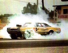"just muscle.""bad ass front wheel burn-out"" Old Race Cars, Us Cars, Hurst Oldsmobile, Oldsmobile Cutlass, Nhra Drag Racing, Auto Racing, Drag Racing Wheels, Vintage Race Car, Four Wheel Drive"