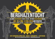 Berghazentocht VTT Westoutre (Belgique – Monts des flandres)