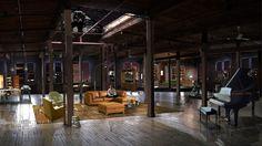 23 Best Loft Images Architecture Apartment Design Architecture