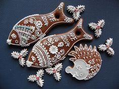 PF - ryby