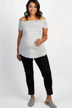 PinkBlush - Maternity Clothes For The Modern Mother Floral Maternity Dresses, Maternity Maxi, Stylish Maternity, Pink Blush Maternity, Maternity Leggings, Maternity Skinny Jeans, Plus Size Pregnancy, Her Style, Blush Pink