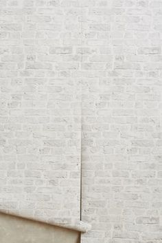 Debbie Mckeegan Brick-By-Brick Wallpaper