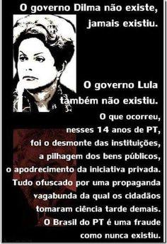 RS Notícias: Os Governos Lula e Dilma só serviram para roubar o...