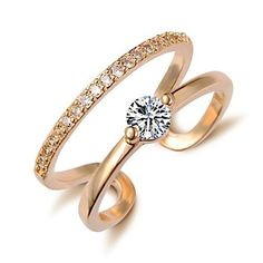 Size - 10 - <b>10k Yellow Gold</b> Diamond <b>Ladies Womens</b> Bridal ...
